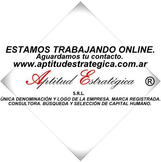 Ref. 1646. Coordinador/a operativo/a de Equipos Industriales de Energía. Z/San Isidro.
